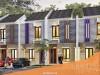 Rumah di daerah TANGERANG, harga Rp. 615.000.000,-