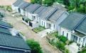 Rumah di daerah PALEMBANG, harga Rp. 299.000.000,-